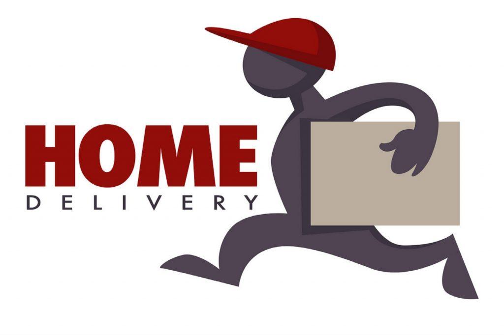 HOME DELIVERY SERVICE IN SILIGURI